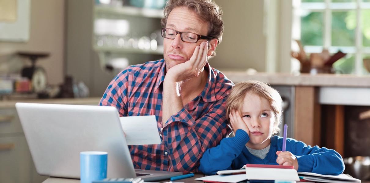 За день понад 50% франківських батьків зареєстрували дітей до школи через електронну чергу