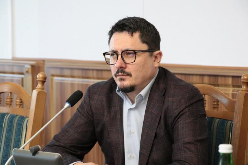 Андрій Бойчук розповів про досягнення в освіті за 100 днів на посаді голови ОДА (ВІДЕО)