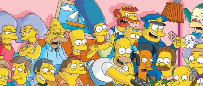 "Мультсеріал ""Сімпсони"" продовжили ще на два сезони"