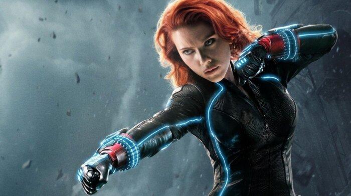 """Прем'єру стрічки """"Чорна Вдова"""" від Marvel знову перенесли"""