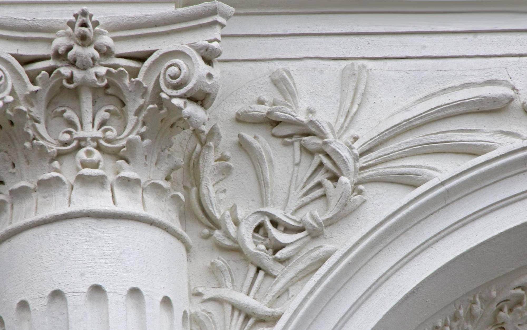 Вулиця Шевченка у деталях: в мережі показали фото франківської архітектури