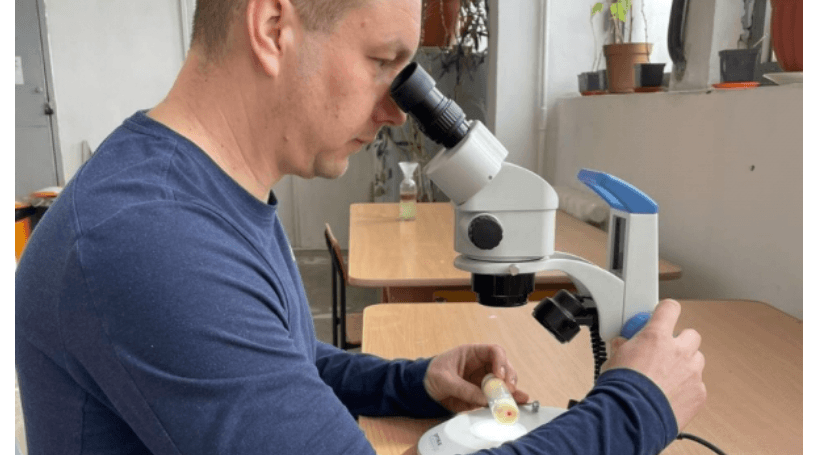 Франківський науковець виявив унікальні властивості карпатської рослини та отримав патент США (ФОТО)