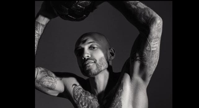 І грає, і позує: сексуальний український баскетболіст потрапив на обкладинку Playboy (ФОТО)