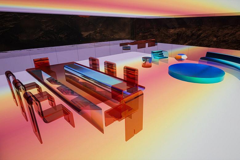 Віртуальний будинок на Марсі проданий за реальні пів мільйона доларів
