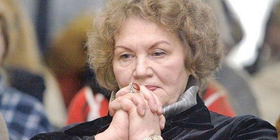 Ліну Костенко хочуть висунути на Нобелівську премію