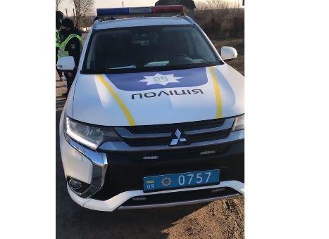 Поліція Прикарпаття перевіряє інформацію щодо ймовірного отримання хабаря правоохоронцем (ВІДЕО)