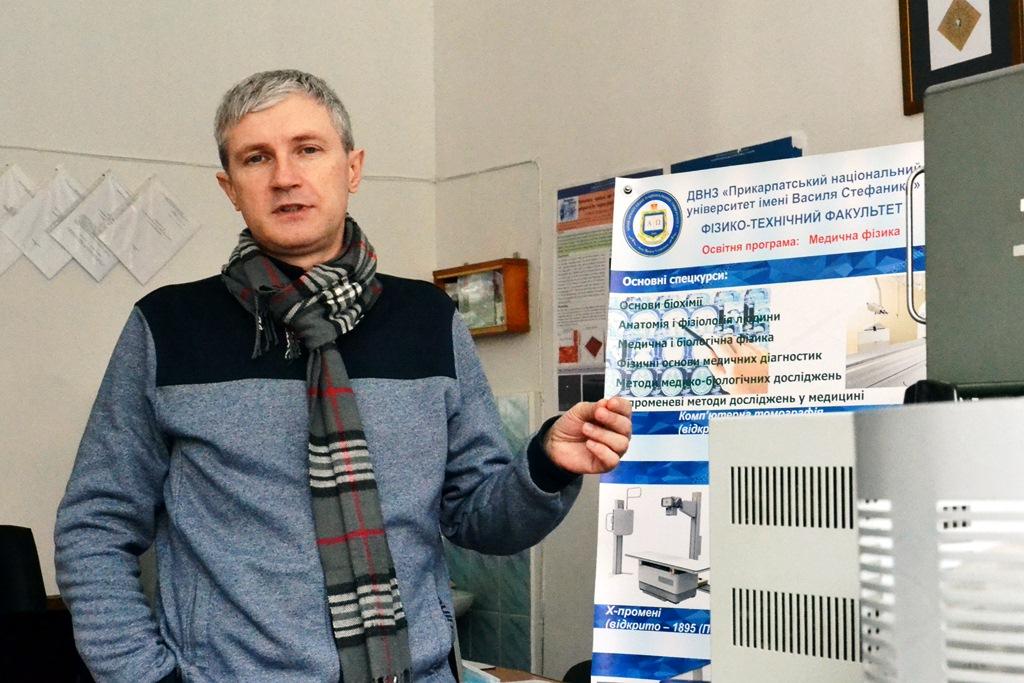 Для порятунку життя: франківські винахідники з ПНУ працюють над новітніми джерелами живлення для кардіостимуляторів