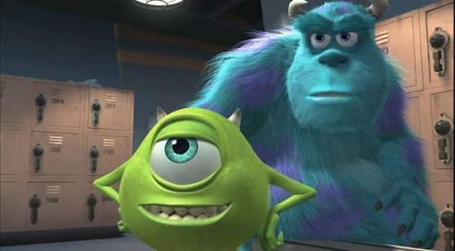 """Студія Pixar показала персонажів продовження """"Корпорації монстрів"""""""