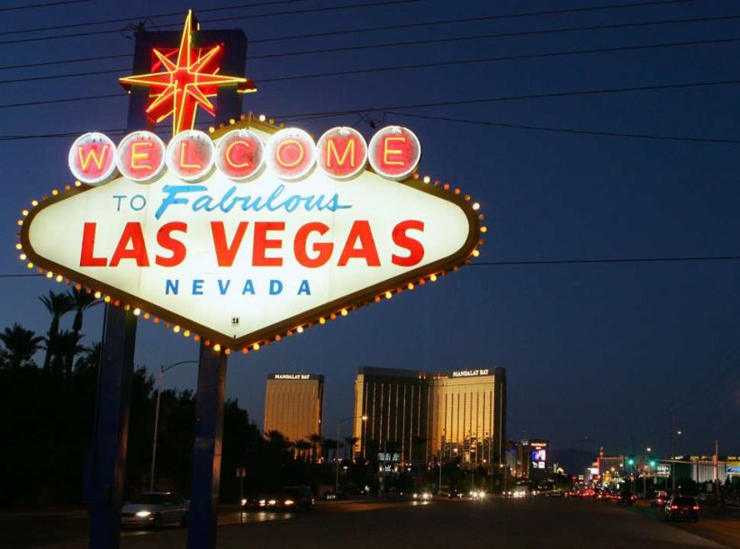 Американець зірвав найбільший джекпот в історії казино, вклавши всього $40