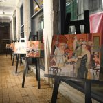 дністер колонада галерея