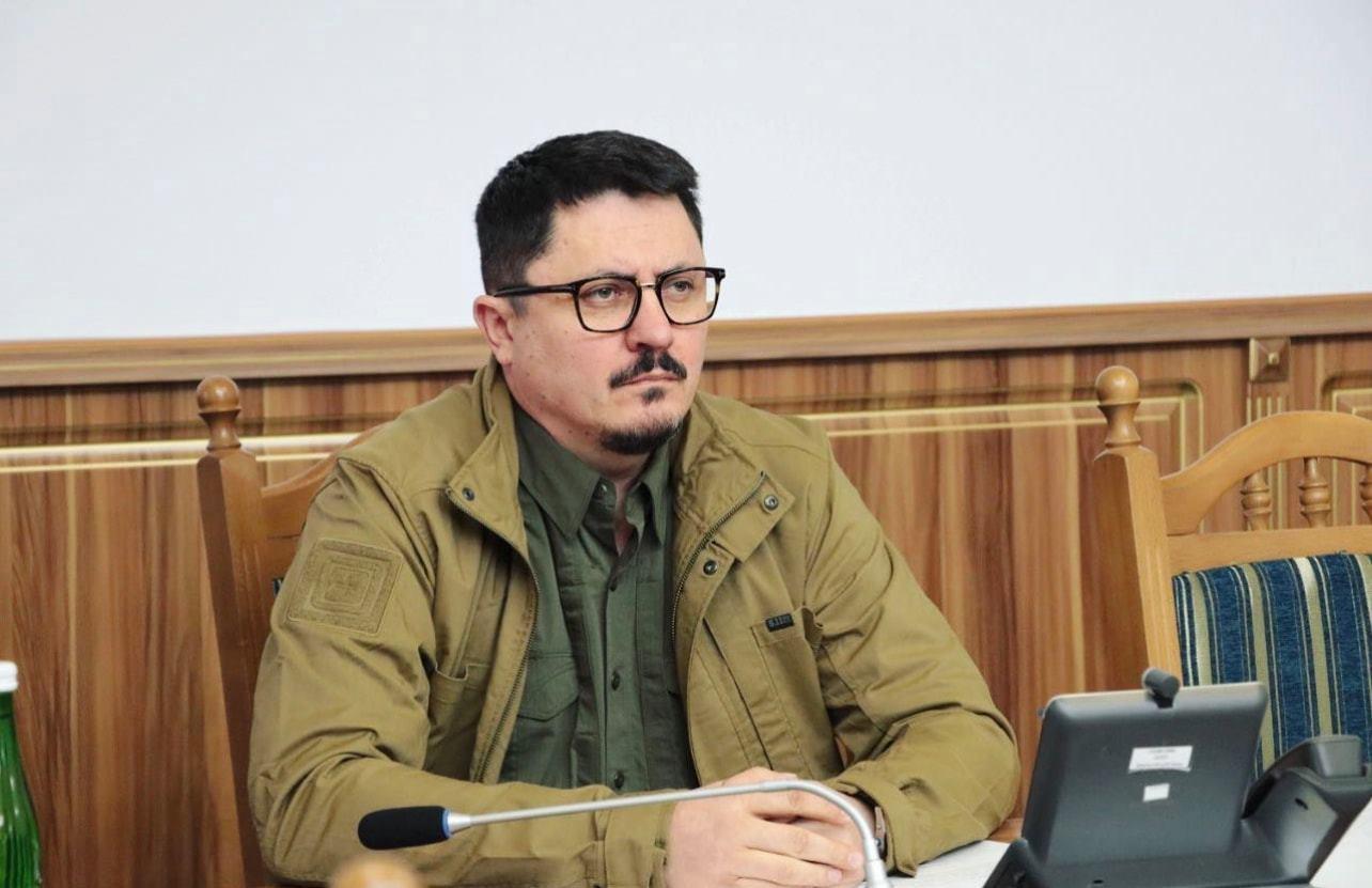 Голова ОДА Бойчук: Івано-Франківська область офіційно вийшла з «червоної» зони