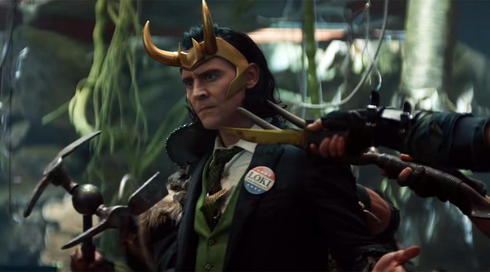 Локі мандрує у часі та зустрічає загиблих Месників: вийшов новий трейлер серіалу Marvel (ВІДЕО)