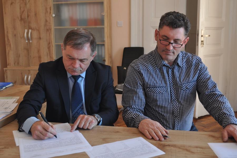 Обмін лікарями та викладачами: франківський медуніверситет співпрацюватиме з польським медзакладом (ФОТО)