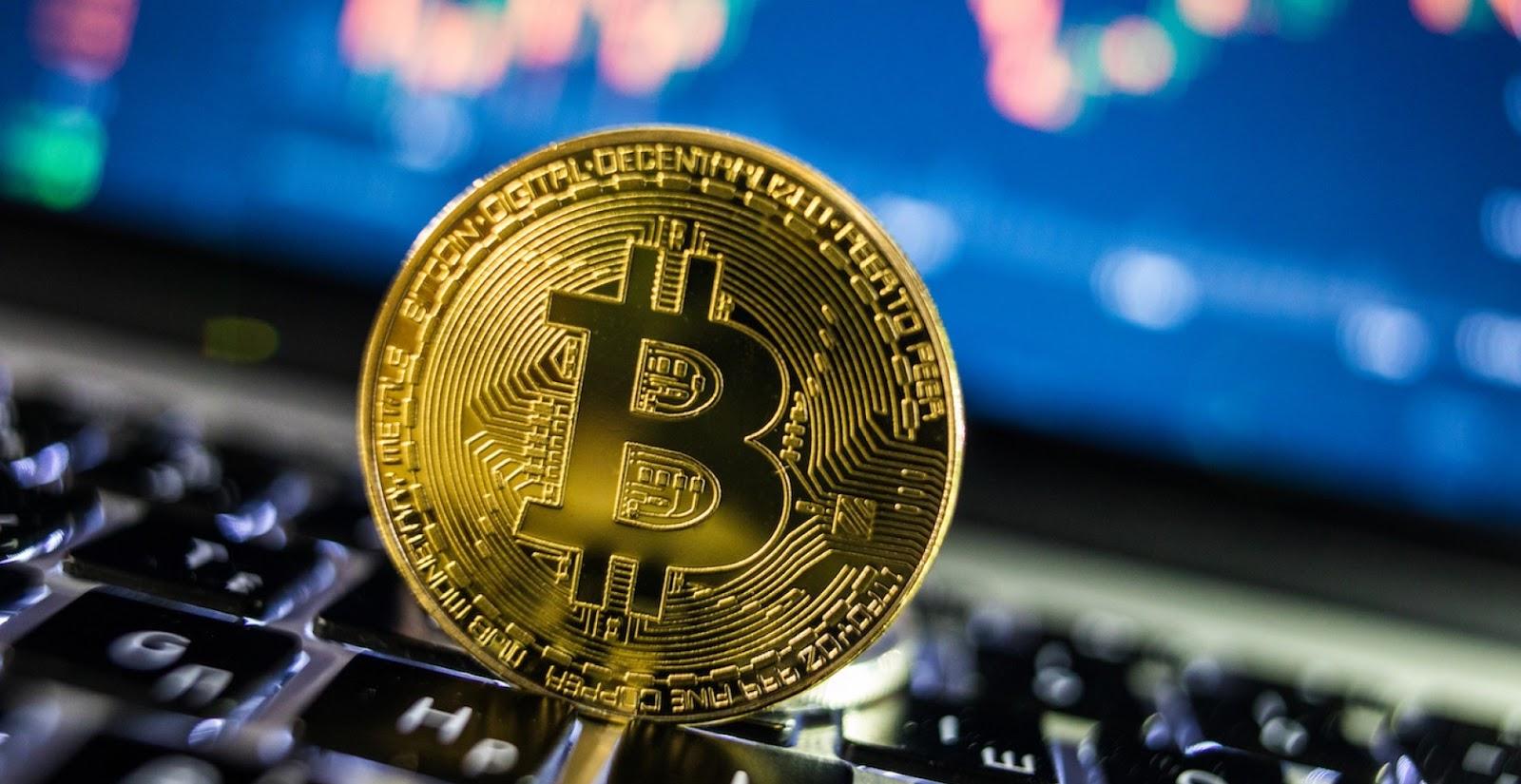 Bitcoin встановив новий рекорд
