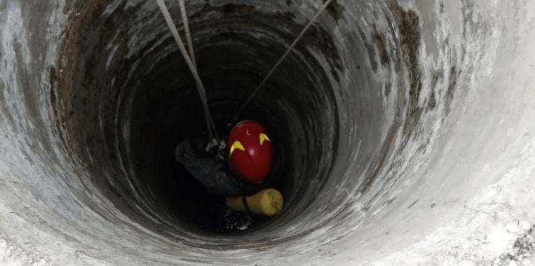 На Коломийщині з колодязя витягнули тіло жінки (ФОТОФАКТ)