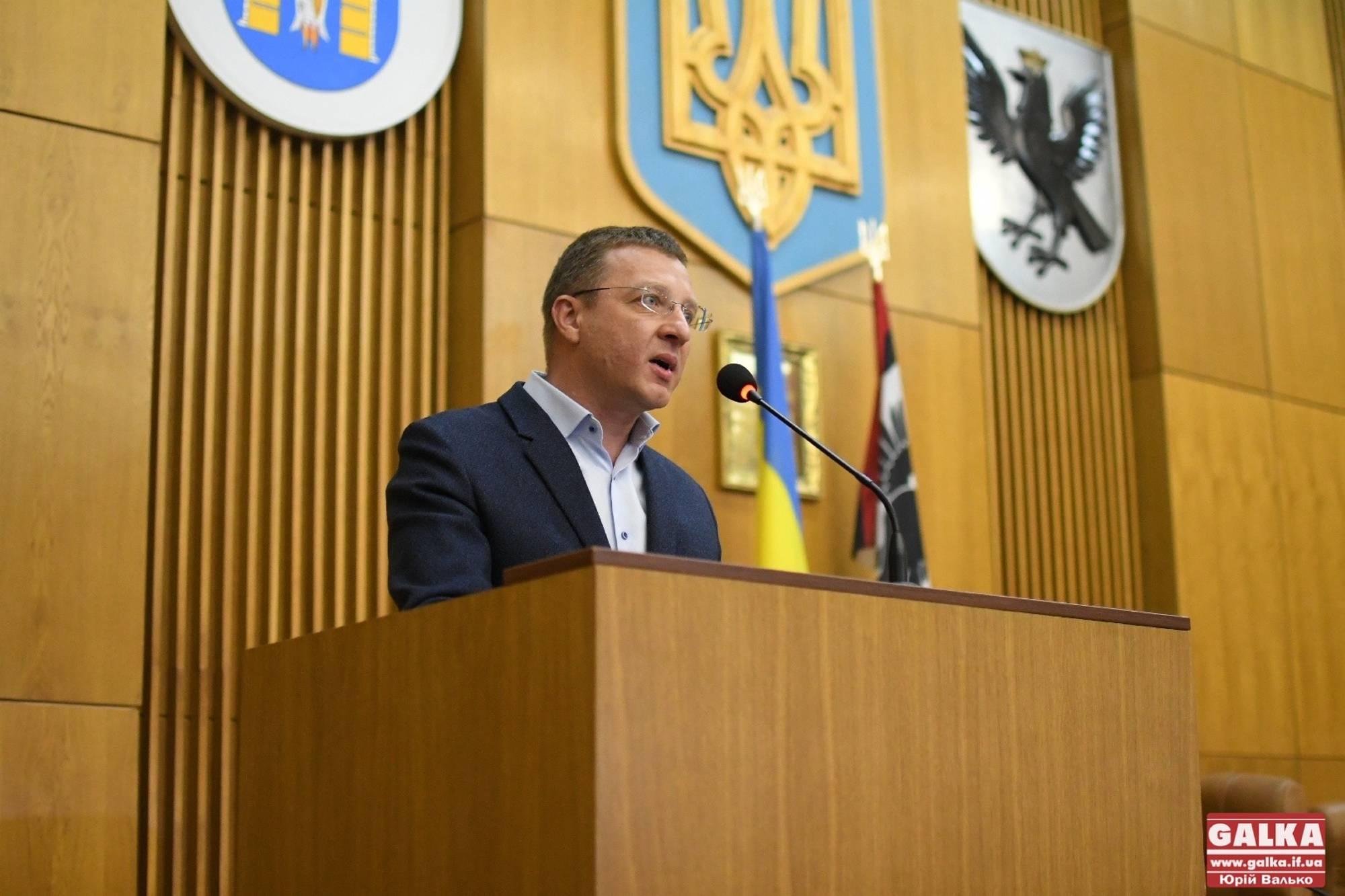 Депутати облради після суперечок вирішили вимагати перевиборів у 87 окрузі (ФОТО)