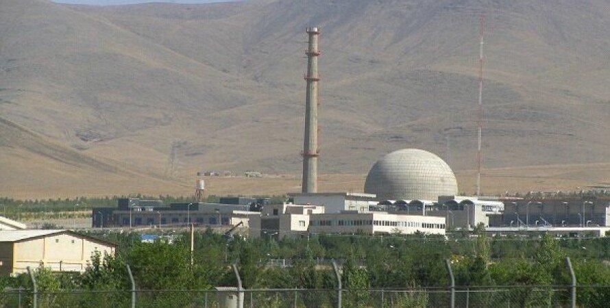 Обіцяють помститися: в Ірані звинуватили Ізраїль в атаці на ядерний об'єкт