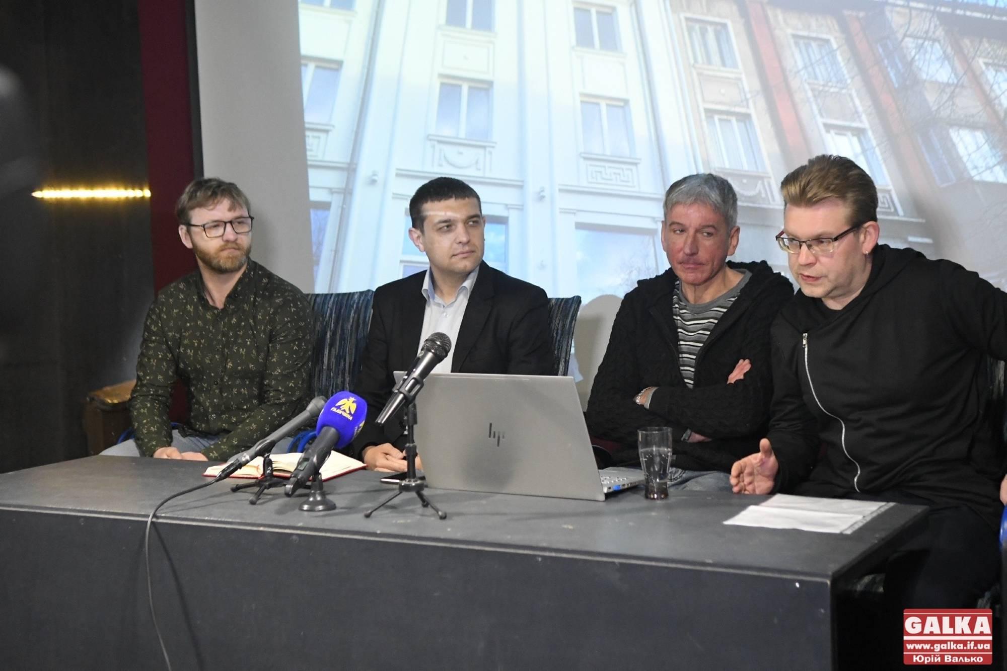 Активісти кличуть Бойків до діалогу й вимагають відновити історичний вигляд «Дністра» (ФОТО)