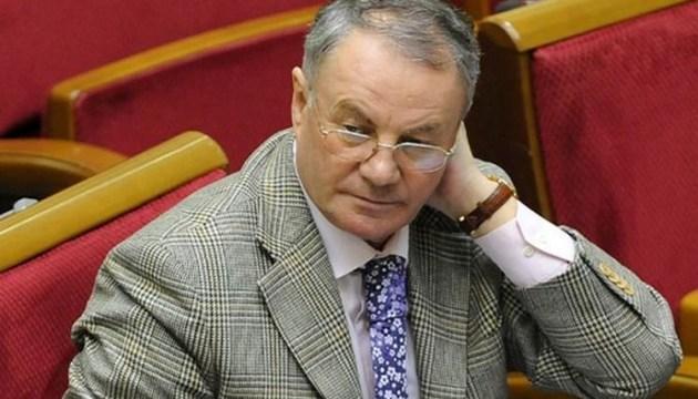 Помер Володимир Яворівський