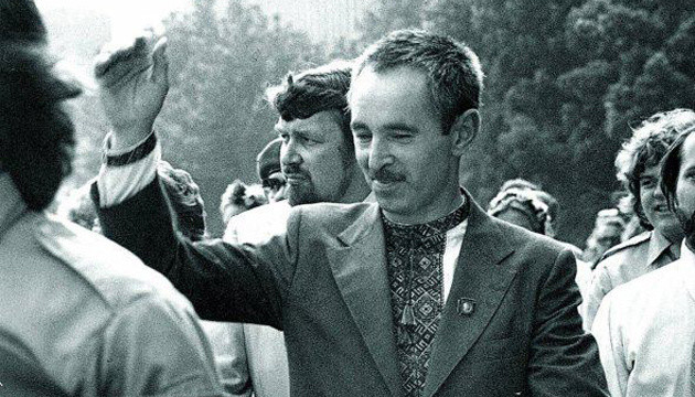У Франківську відкриють пам'ятну дошку політв'язню Валентину Морозу