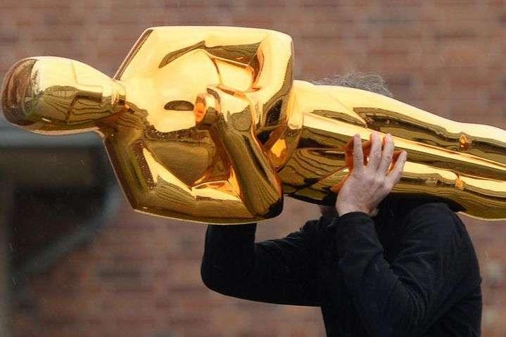 """Переможці """"Оскар-2021"""": тріумф Ентоні Гопкінса, """"Землі кочівників"""" та """"Душі"""""""