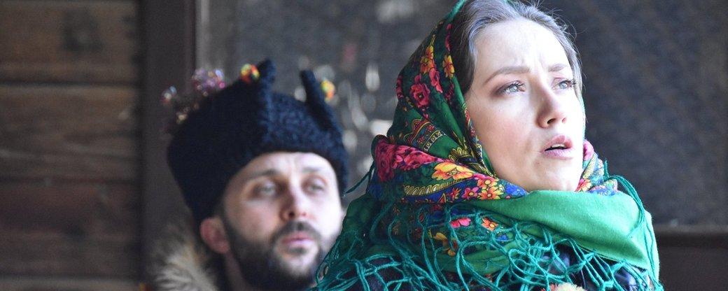 У річницю трагедії Франківський драмтеатр зіграє виставу в Чорнобилі (ВІДЕО)