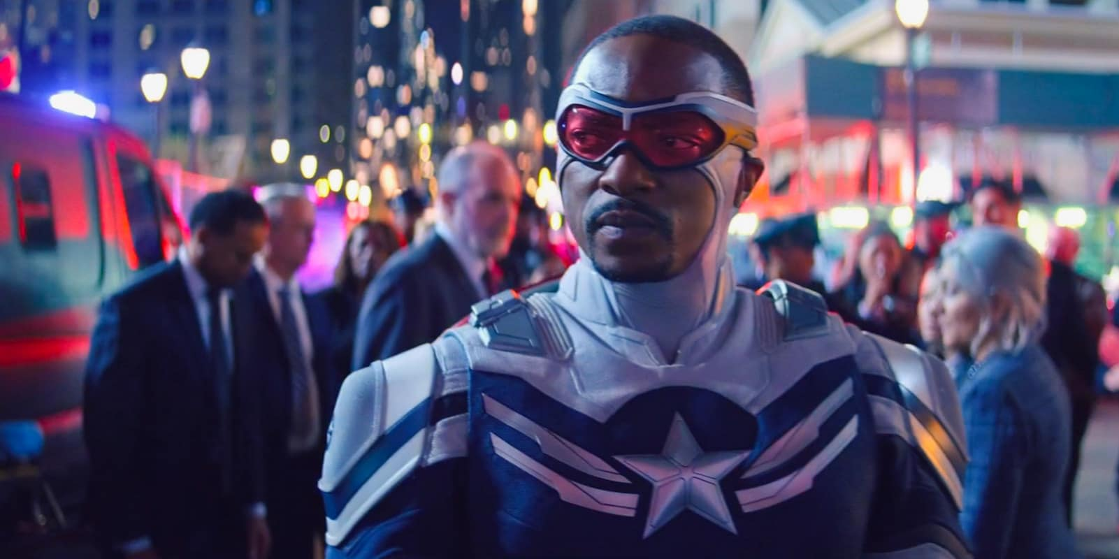 Marvel готує четвертий фільм про Капітана Америку