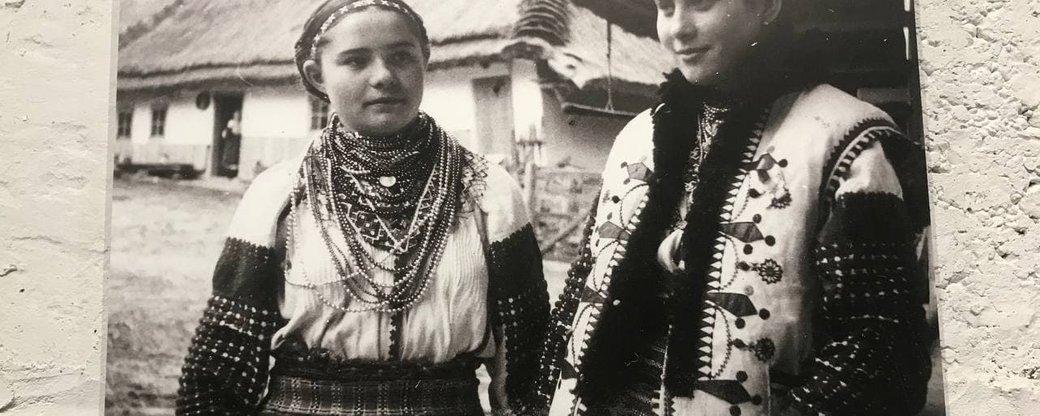 Гуцульщина у 30-их роках: у Франківську відкрили виставку світлин Юліана Дороша (ФОТО)
