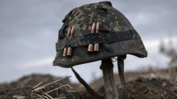 Біля Шумів загинув боєць Збройних сил