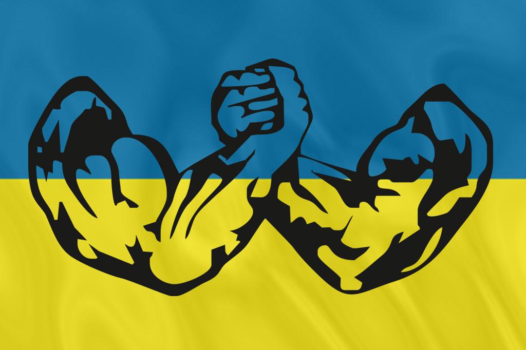 Прикарпатець став чемпіоном України з армспорту (ВІДЕО)