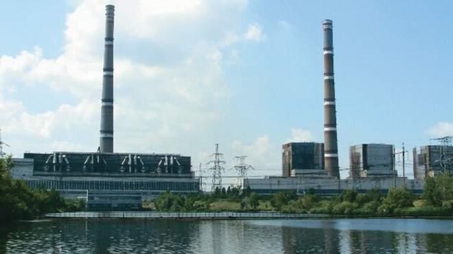 На Запорізькій ТЕС аварійно відключився енергоблок