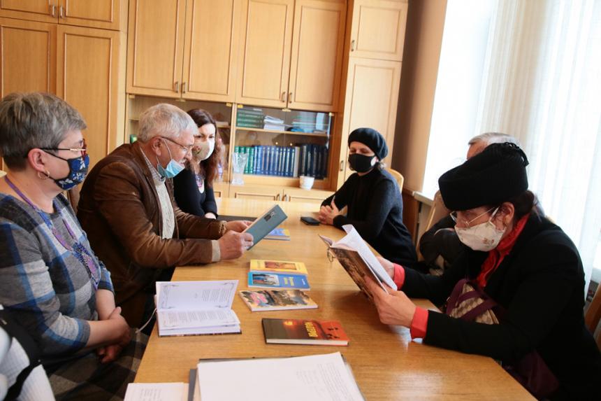 У Франківську визначили літераторів, які отримають премію Стефаника (ФОТО)