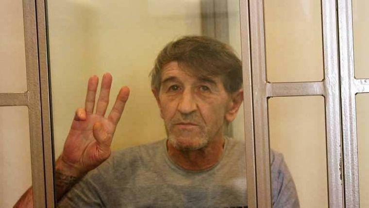 Прикарпатські депутати вимагають звільнити з російської в'язниці кримського активіста Приходько (ЗВЕРНЕННЯ)