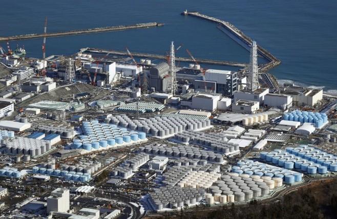 Влада Японії планує злити в океан воду з аварійної АЕС «Фукусіма-1»