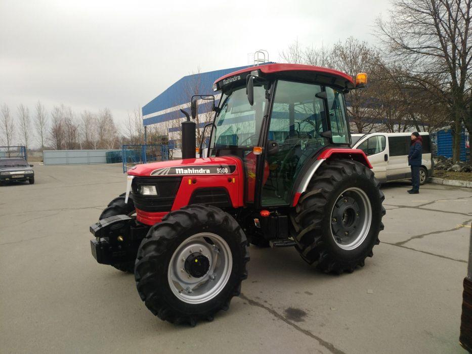 Франківськ витратить понад п'ять мільйонів гривень на нові трактори