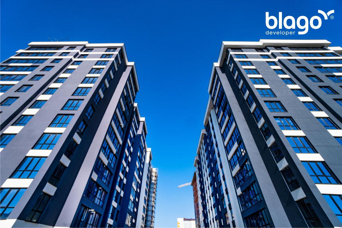 Як змінились ціни на квартири в новобудовах Івано-Франківська з початку року та чого чекати влітку 2021?