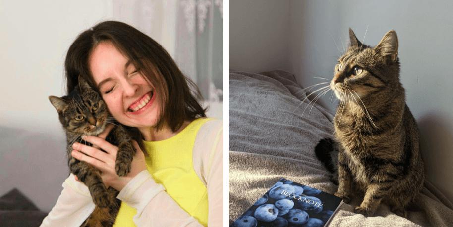 Франківки про своїх домашніх тварин з вулиці: шість теплих історій (ФОТО)