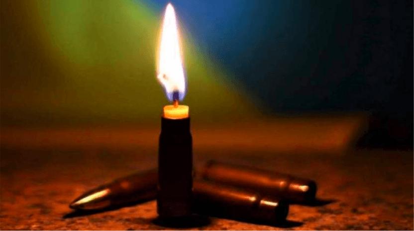 """В зоні ООС загинув 26-річний боєць коломийської """"десятки"""""""