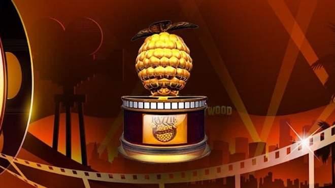 Золота малина 2021: найгірші фільми, які отримали антипремію Голлівуду