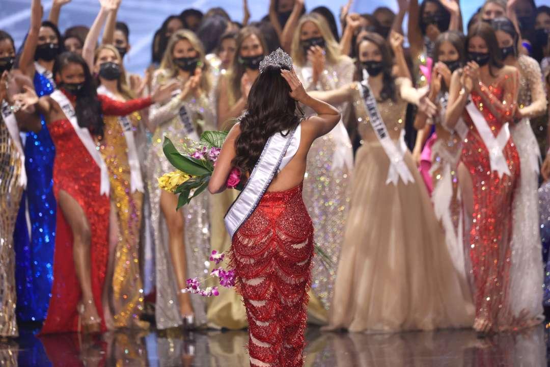 Міс Всесвіт-2021: хто став переможницею конкурсу (ФОТО)