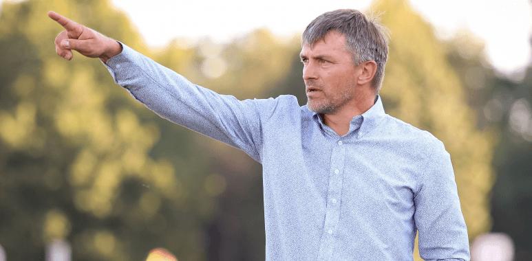 Офіційно: Руслан Мостовий залишає «Прикарпаття»