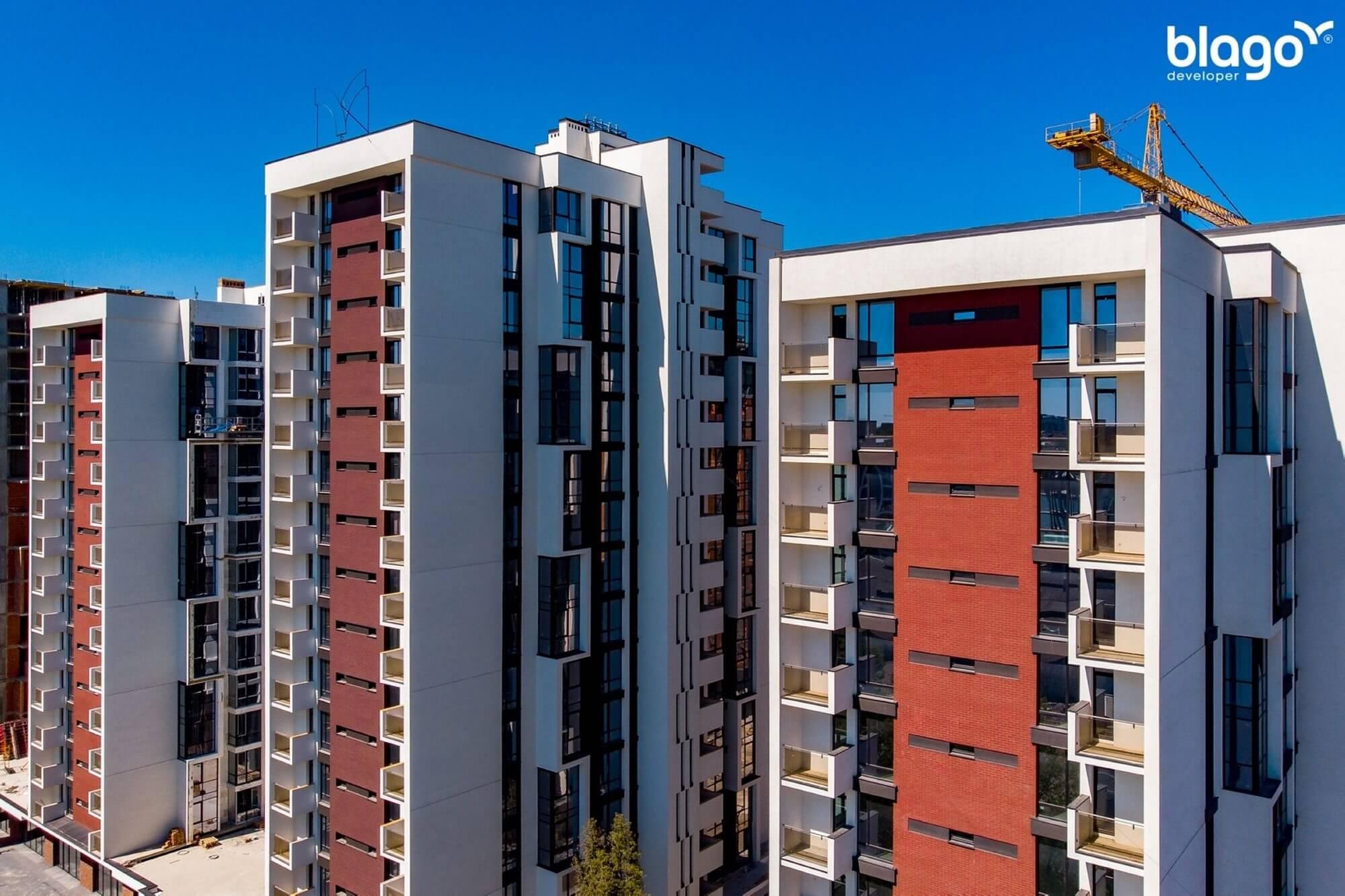 Квартири в центрі Івано-Франківська: нерухомість, яка постійно зростає в ціні