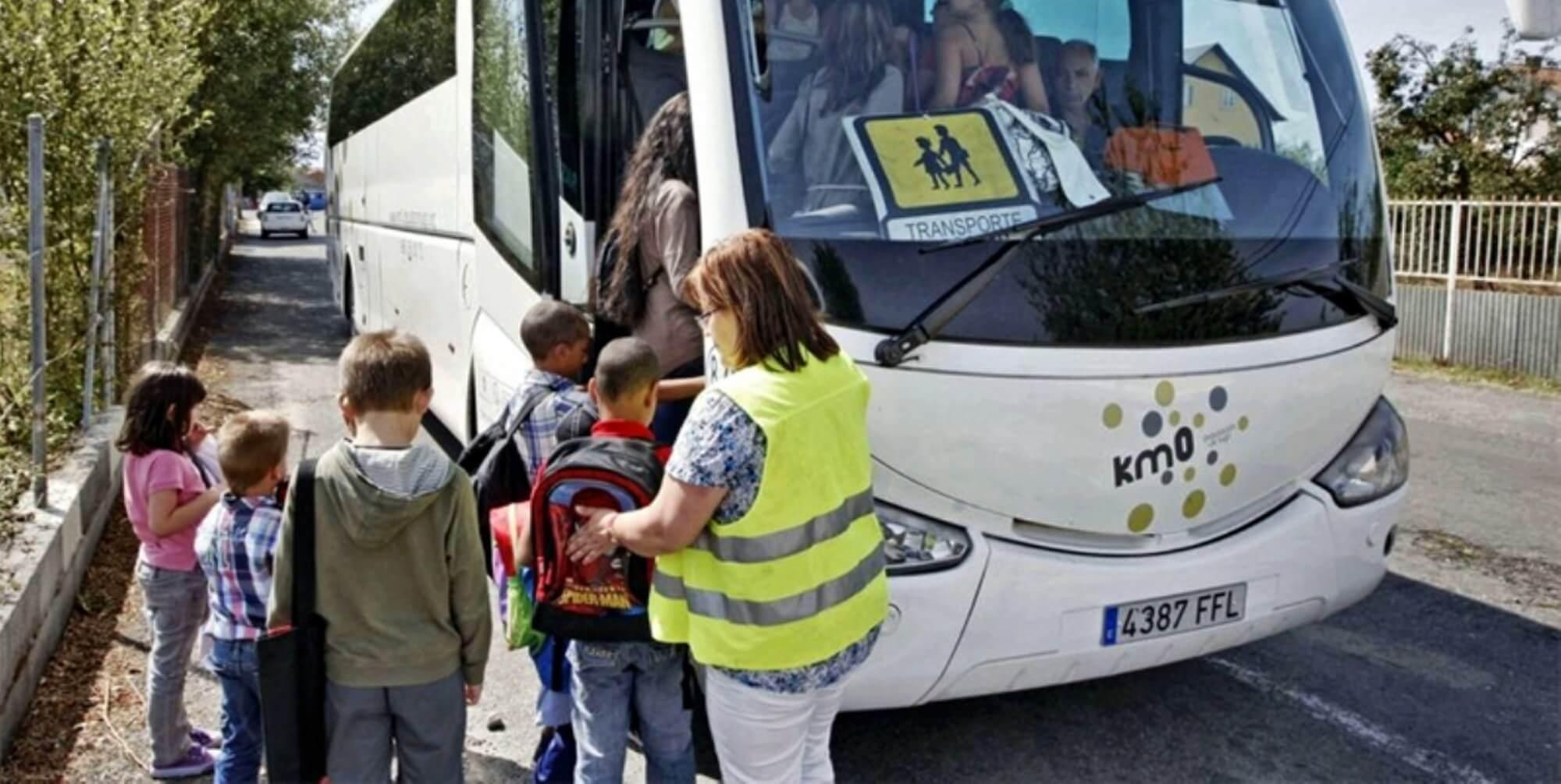 В Іспанії троє чоловіків викрали шкільний автобус, щоб з'їздити до борделю