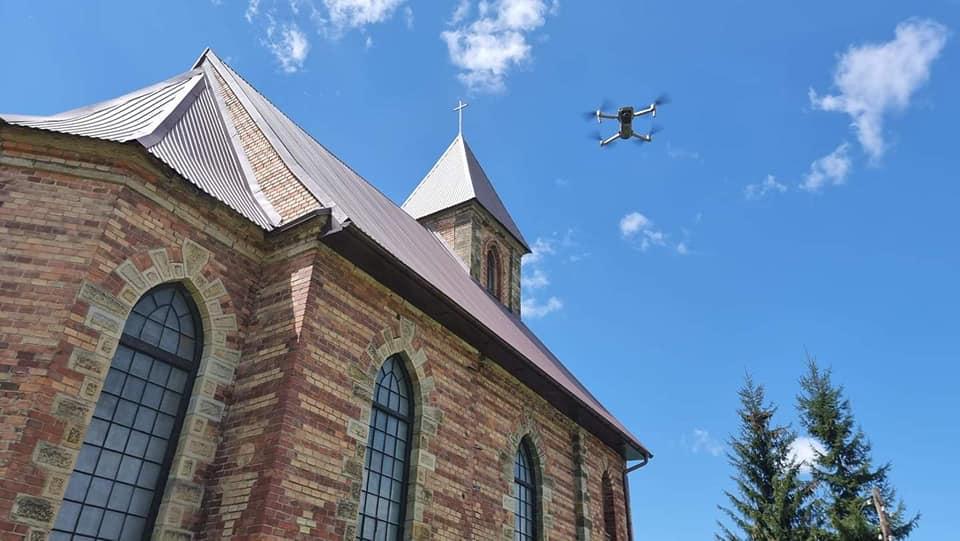 Ворохтянська громада отримає ще три віртуальні тури на Google maps (ФОТО)