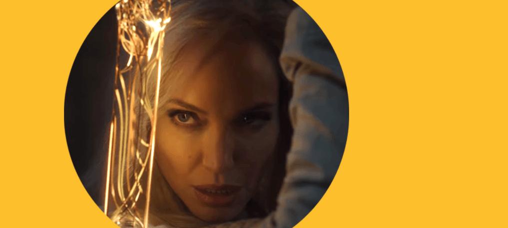 """""""Вічні"""": нова команда супергероїв від Marvel скоро на екранах (ВІДЕО)"""