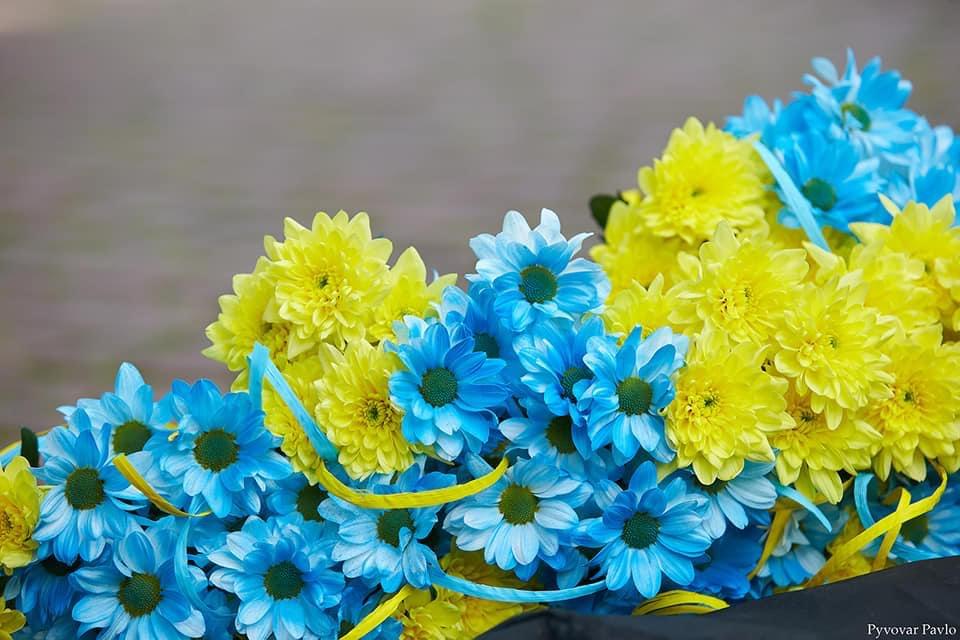 У Франківську вшанували пам'ять жертв політичних репресій (ФОТО)