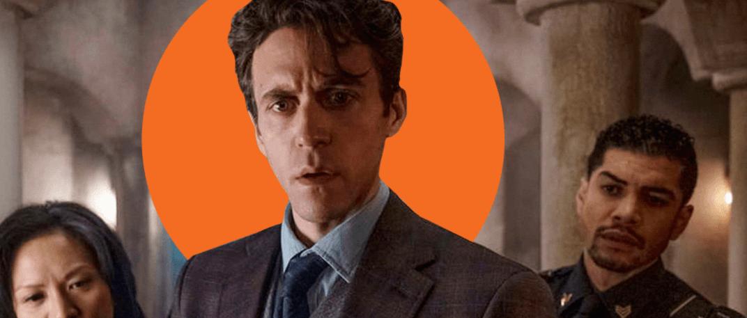 """Вийшов трейлер нової екранізації Дена Брауна – містичного трилера """"Втрачений символ"""" (ВІДЕО)"""