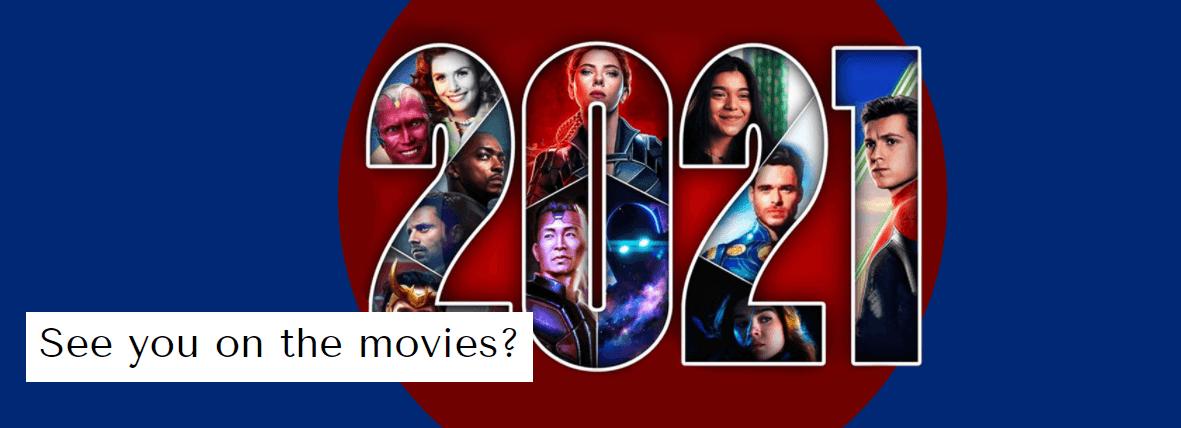 """Marvel """"святкує фільми"""": подробиці нових стрічок фантастичного всесвіту (ВІДЕО)"""