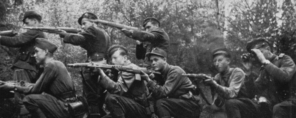 Військово-історичну реконструкцію вишколу проведуть в Добровлянах