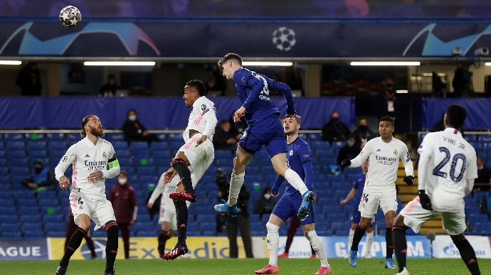 У Ліги Чемпіонів буде англійський фінал: Челсі приєднався до МанСіті